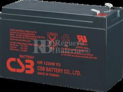 Batería para Patin Razor Power Core E95 12V 9AH