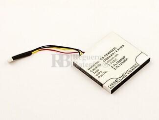 Batería para PDA Texas Instruments TI-84 C Silver, TI-NSprie CX