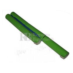 Batería para Persiana Eléctrica VELUX 941978 6 Voltios 3.500 mah