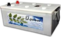 Bateria para placas solares 12 voltios 250 amperios