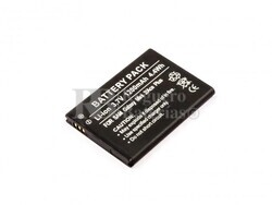 Bateria para Samsung Galaxy Mini 2, Galaxy Ace Duos, Galaxy Ace Plus, Galaxy Fame, Galaxy Fame Lite