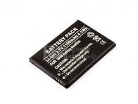 Batería para SAMSUNG Galaxy Ace, Galaxy Gio, Galaxy Pro, Galaxy S Mini...