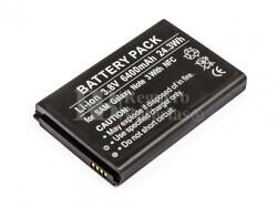 Bateria para Samsung Galaxy Note 3, Galaxy Note III ( Gran capacidad )