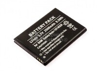 Bateria para Samsung GALAXY NOTE, GALAXY NOTE I717, GALAXY NOTE LTE, GALAXY NOTE SC-05D...