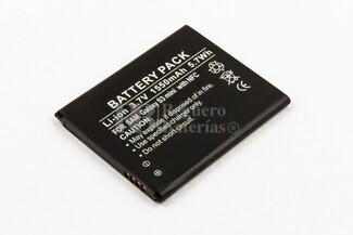 Bateria para Samsung Galaxy S 3 Mini, Galaxy S III Mini, Galaxy S3 mini, Galaxy SIII mini, GT-I8190
