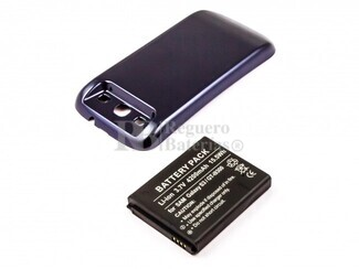 Bateria para SAMSUNG Galaxy S III, Galaxy S 3, GT-I9300 (4.200 mAh)