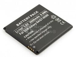 Bateria para Samsung Galaxy S4, GT-I9500, GT-I9505, B600BE, B600BU