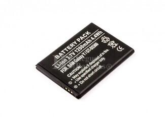 Bateria para Samsung Galaxy Y, GT-S5360