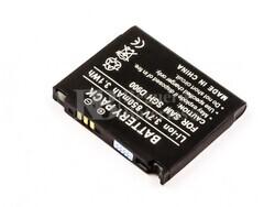 Bateria para SAMSUNG SGH-D900 SGH-D900i SGH-E780