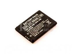 Bateria para SAMSUNG SGH-E570 SGH-J700
