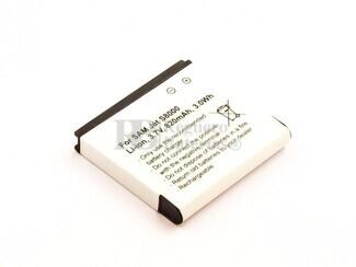 Bateria para SAMSUNGJét S8000