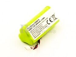 Batería para Scanner Symbol DS6878 NiMH, 3,6V 800mAh