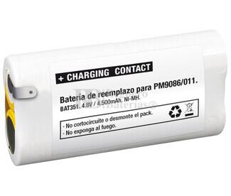 Batería para Scopemeter Fluke PM9086-011 4.8 Voltios 4.5000 mah