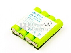 Bateria para SIEMENS Gigaset 951 952 Telekom Sinus 42D GP T42D