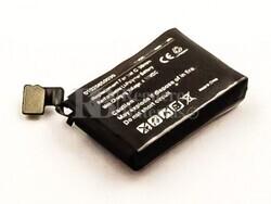 Batería para Smartwatch Apple APP Watch 3 38mm