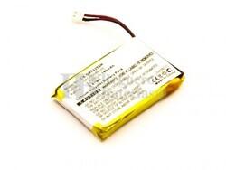 Batería para Smartwatch Garmin Forerunner 225, 235