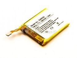 Batería para Smartwatch Sony Smartwatch 3,SWR50