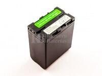 Batería BP-U30 para cámaras Sony PMW-100, PMW-150, PMW-160,