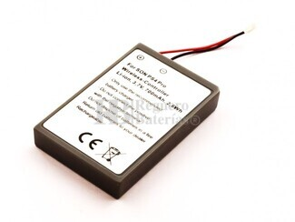 Batería para Sony PS4 Pro Wireless-Controller