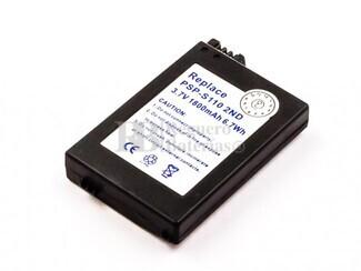 Bateria para Sony PSP-S110 PSP 2 Generation