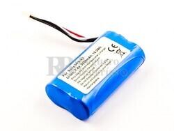 Batería para Sony SRS-X3, SRS-XB2