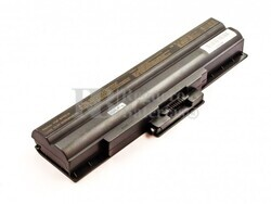Batería para Sony Vaio VGP-BPS13/Q VGP-BPS13A/Q VGP-BPS13B VGP-BPS21 VGP-BPS13 VGP-BPS13A VGP-BPS13A/R VGP-BPS13B/B