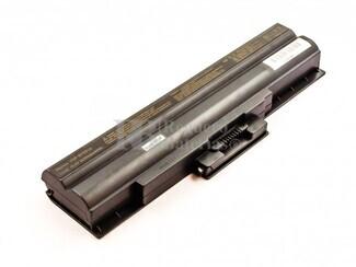 Batería para Sony Vaio VGP-BPS13-Q VGP-BPS13A-Q VGP-BPS13B VGP-BPS21 VGP-BPS13 VGP-BPS13A VGP-BPS13A-R VGP-BPS13B-B