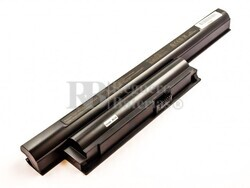 Batería para Sony Vaio VGP-BPS22, VGP-BPS22A, PCG-61215L, PCG-61316L, PCG-61317L, PCG-61511L