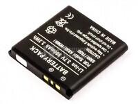 Batería BST-38 para SonyEricsson C510, C902,..