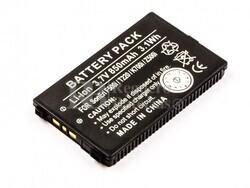 Bateria para SonyEricsson F500i J200i J210i K300i K500i K506i K508i...
