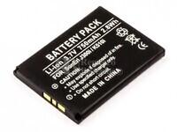 Bateria para SonyEricsson J300i K310i K320i K330i K510i T250i T270i T280i...