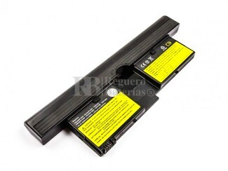 Bateria para Tablet IBM THINKPAD X41 TABLET 1869, THINKPAD X41 TABLET 1867, THINKPAD X41 TABLET 1866...