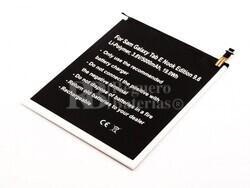 Batería para Tablet Samsung Galaxy Tab E Nook Edition 9.6