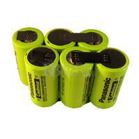 Batería para Osciloscopio Tektronix 305 7,2 Voltios 4.500 mah