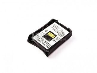 Batería para telefonos inalámbricos Alcatel Mobile 200 Reflexes
