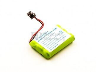 Batería para teléfono inalámbrico Hagenuk WP 300X