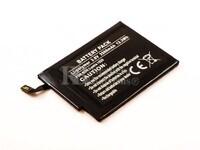 Batería BV-4BW para teléfonos Nokia Lumia 1520,