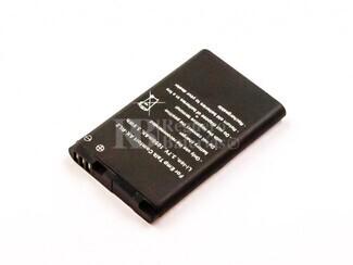 Bateria para tel�fonos Emporia ESSENCE PLUS, RL2, TALK COMFORT