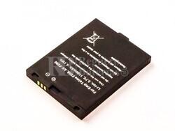 Batería AK-F200 para teléfonos Emporia TELME F200, TELME F210