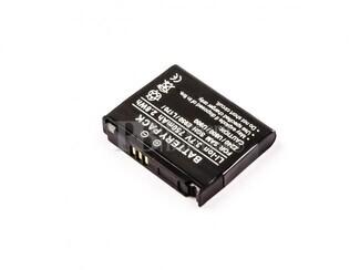 Bateria para telefonos, Samsung SGH E950, L170, Z240, U800, U900, Li-ion, 3,7V, 750mAh, 2,8Wh