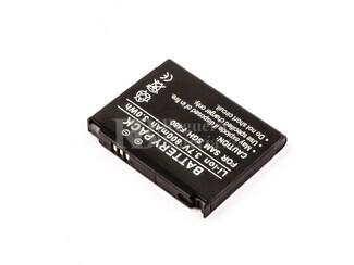 Bateria para telefonos Samsung SGH F480, Li-ion, 3,7V, 800mAh, 3,0Wh