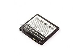 Bateria para telefonos Samsung SGH G600, Li-ion, 3,7V, 880mAh, 3,3Wh