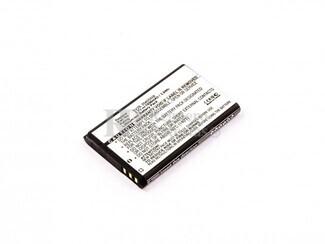 Bateria para telefonos Swissvoice SV29, Li-ion, 3,7V, 1050mAh, 3,9Wh