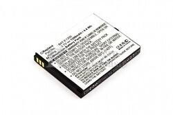 Bateria para teléfonos TELME E1000, TELME E1200