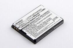 Bateria para tel�fonos Vodafone VF547, 547 CUTE, Orange ZTE-G N281, MIAMI, ZTE F290, N281, Z221, AT&T Z221..
