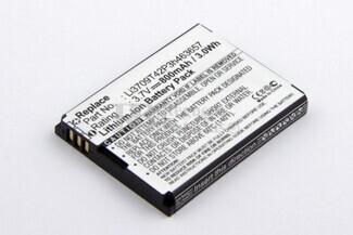 Bateria para teléfonos Vodafone VF547, 547 CUTE, Orange ZTE-G N281, MIAMI, ZTE F290, N281, Z221, AT&T Z221..