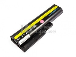 Bateria para ordenador Lenovo ThinkPad SL300, ThinkPad SL300 2738, ThinkPad SL400, ThinkPad SL400c, ThinkPad SL500, ThinkPad SL500c
