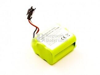 Bater�a para Tivoli Audio PAL+ Radio, NiMH, 7,2V, 1800mAh, mp3, mp4