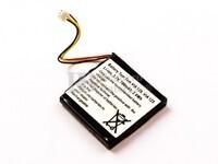 Batería 6027A0117401 para GPS TomTom 4EH51, VIA 120, VIA 150, VIA Live