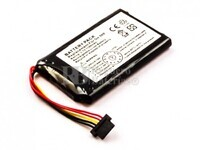 Batería 8CP5.011.11 para GPS TomTom GO550, GO550 LIVE, GO740 LIVE,